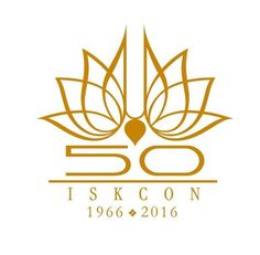 New Coordinator Talks Exciting Plans for ISKCON's The anniversary celebrations will see a series of global and local events across six continents and 75 countries throughout 2015 and Hi Tech Wallpaper, 50th Anniversary Logo, Sweet Lord, Local Events, Branding, How To Plan, Cards, Continents, Countries