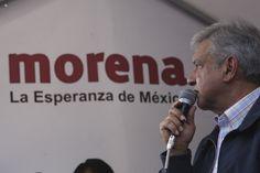 La violencia es el recurso de los perversos, afirma López Obrador