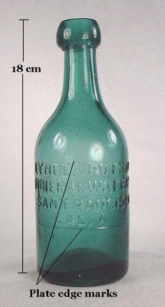 Dating antique bottles uk top