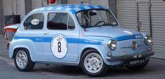 Fiat Abarth 850