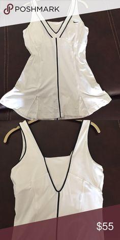 Nike Serena Williams Tennis Dress RARE GOOD condition!! Nike Dresses