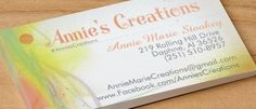Help get Annie's Creations off the couch  on GoFundMe - $0 raised by 0 people in 3 days.