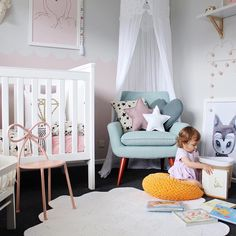 I know I have posted like a million pics of Thea's room but we have a big girls bed ready to go and now I just need a few options for duvet covers. I'm after a King single/double - any suggestions? Looking for something that would suit the colours in her room, prefer boutique brands but open to suggestions X