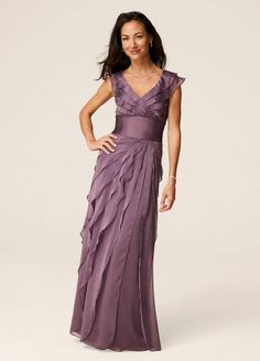 mother of the groom dress? I'm thinking choc. brown or deep red?