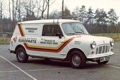 Classic Minis Mini Cooper Classic, Mini Cooper S, Classic Mini, Vans Classic, James Bond Movie Posters, James Bond Movies, Van Car, Morris Minor, Mini Clubman