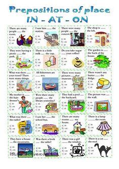 Intermediate grammar | LearnEnglish Teens - British Council