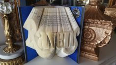 Hey, I found this really awesome Etsy listing at https://www.etsy.com/listing/269885355/graduation-folded-book-art-graduation