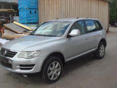 Dezmembrari VW Touareg Facelift 2007-2010 | Piese Auto Originale Vw Touareg, Car, Automobile, Autos, Cars