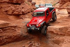 Jeep pickup - I could live with this. Jeep Brute, Jeep Tj, Jeep Wrangler Tj, Jeep Wrangler Unlimited, Jeep Pickup, Offroader, Cool Jeeps, Car Travel, Jeep Life