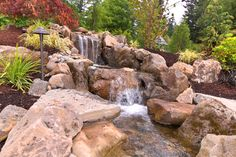 Sloping Landscape Design Ideas, Pictures, Remodel, and Decor - page 8