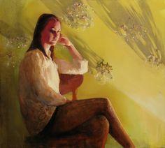 Viktoria Kutukova | The Commissioned