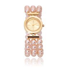 Madeleine Pearl Watch (27884) Watches – Accessories | Oriflame Cosmetics