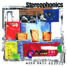 Word Gets Around - Stereophonics - 1997