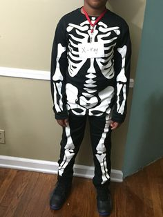 Vocabulary Parade X-ray Costume - halloween costume Vocabulary Parade, Science Vocabulary, Vocabulary Words, Dress Up Day, Kids Dress Up, Outfit Of The Day, School Fun, School Stuff, School Ideas