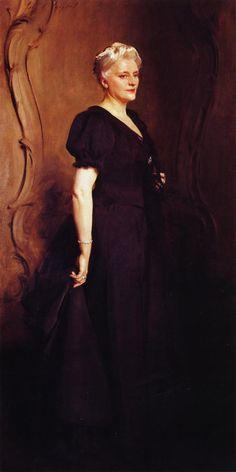 John Singer Sargent (1856-1925) - kolybanov