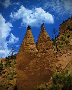 ~ct~Tent Rocks, New Mexico~72~