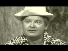 Benny Hill Show INTRO