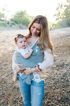 SS15 Mama & Little- Frida Silicone Teething Necklace
