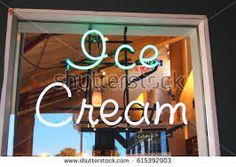 Αποτέλεσμα εικόνας για neon sign shop facade