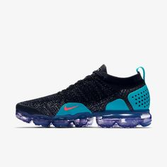 Nike Air Vapormax 2.0 Flyknit ist im 09.03.2018 Nike Exclusive, Kicks Shoes, Adidas Shoes, Nike Air Vapormax, Air Max Sneakers, Shoes Sneakers, Shoes Sandals, Comfortable Shoes, Sneakers Fashion