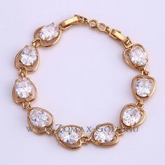 Viki karkötö - Zomax Gold divatékszer www. Charmed, Bracelets, Gold, Jewelry, Jewlery, Jewerly, Schmuck, Jewels, Jewelery