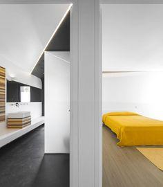 Häuser aus Sichtbeton | Sichtbeton, Vorhänge Gardinen und Vorhänge