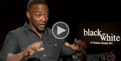 """""""It's not who you are, it's how you are perceived."""" """"Perception, that is what adults do."""" """"Talk so I can listen."""" Anthony Mackie.  Awesome!  You agree?"""