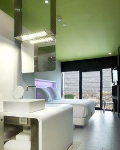 Barceló Raval Hotel   CMV Architects   Archinect