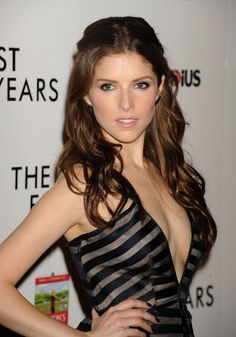 hello there everyone I'm anna Kendrick and i want you to look into my eyes. thats right just look and listen and OBEY good my slaves good Anna Kendrick Hypno Elizabeth Gillies, Sarah Shahi, Nina Dobrev, Kellan Lutz, Beautiful Celebrities, Gorgeous Women, Natalie Portman, Lea Seydoux, Non Blondes