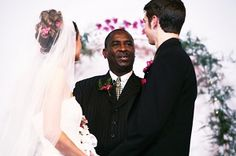 Notaries Adding 'Wedding Officiant To Their Lists Of Client Services #Notary