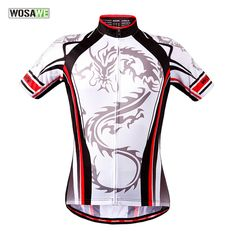 Aliexpress.com   Buy WOSAWE Men Mtb Bike Bicycle Outdoor Sport Cycling  Jersey Cycle Wear Maillot Ropa Ciclismo Shirt Cycling Clothing  from  Reliable shirt ... 770637f33
