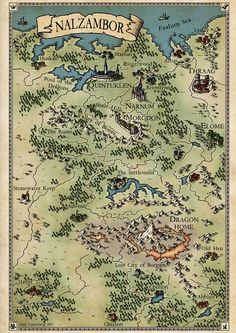 Cartography Elements Package Clip Art and Photoshop Brushes, 101 ImagesCartography card creation Clip art & Photoshop brush collection for fantasy cards and role-playing worldsFake cards are the best cards How to draw mountains on Fantasy Map Making, Fantasy World Map, Fantasy Books, Vintage Maps, Antique Maps, Rpg Wallpaper, Rpg Dice, Dnd World Map, Imaginary Maps