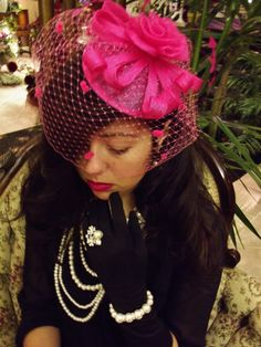 Fun hats for weddings or speical occasions come on in to Deborah s Deisgns.  Deborah s Designs d051a2b7078