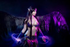 Morgana by nlare on DeviantArt