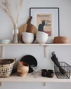 Eye Catching Minimalist Kitchen Design And Decorating Ideas
