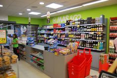 Mini Store, Store Layout, Retail Store Design, Snack Bar, Shop Interiors, Marketing Plan, Pet Shop, Pharmacy, Grocery Store