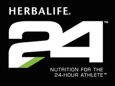 Herbalife 24 Logo EPS White