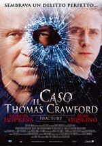 Locandina Il caso Thomas Crawford