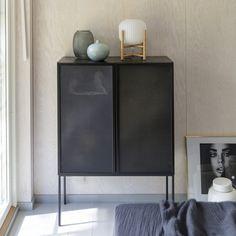Accentskåp What a mesh 2 Decor, Furniture, Cabinet, Home Decor, Mesh, Storage