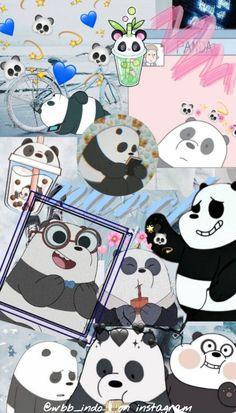 لآ آحد يـﮯهہتمـ لآمـرگ..! اختر نفسك فوق كل شئ♡ Cute Panda Wallpaper, Cartoon Wallpaper Iphone, Sad Wallpaper, Cute Patterns Wallpaper, Cute Disney Wallpaper, Aesthetic Iphone Wallpaper, Galaxy Wallpaper, Dont Touch My Phone Wallpapers, We Bare Bears Wallpapers