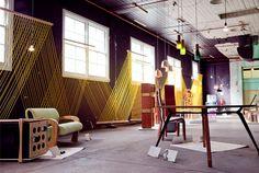 Fringe Furniture Exhibition