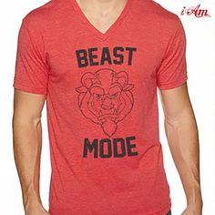 Time for BEAST MODE #fit #fitness #beastmode