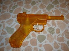 Vintage Park Plastics Luger Water Squirt Gun 1960'S | eBay