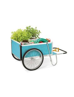 Large Garden Cart | Garden Wagon | Yard Cart | Made in Vermont