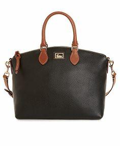 Dooney & Bourke Handbag, Dillen II Satchel