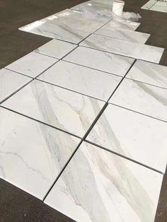Calacatta White Tiles Italian Marble Names