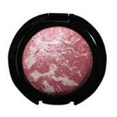 2nd Love Baked Marble Blush  #pink #mauve #radiantglow http://www.2ndlovecosmetics.com/face/blush/baked-marble-blush-sunshine.html