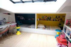 Vente maison 5 pièces Paris 11ème - maison Maison d'architecte F5/T5/5 pièces 90m² 990000€