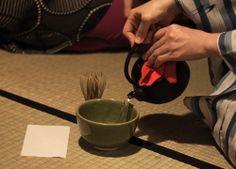 ceremonie thé kyoto Kyoto 8