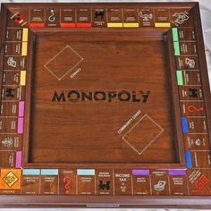 Board Game by